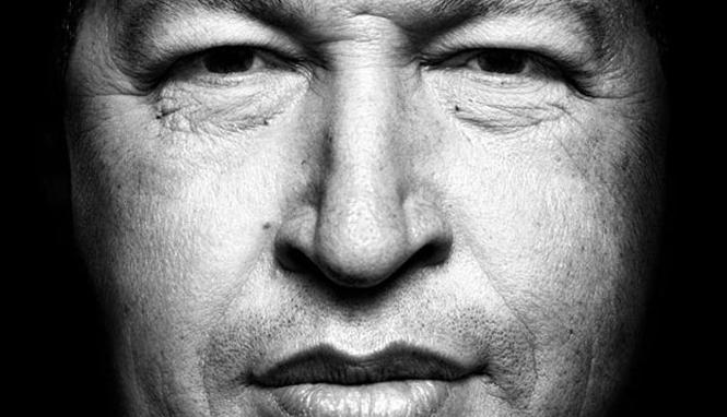 Уго Чавеса убили паразиты из США и Израиля