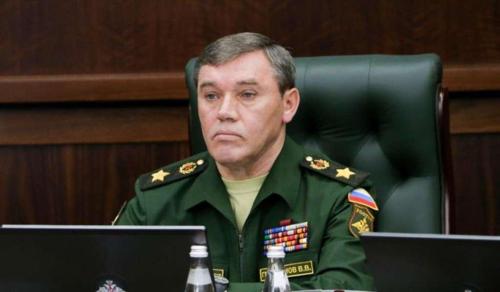 Боевой опыт русской армии в Сирии