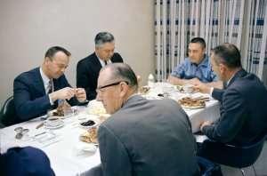 Астронавты США не летали в Космос до создания шаттлов