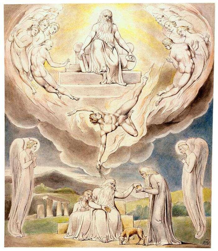 Религия – это не развитие, не православие и не духовность. Религия – это обман. Библейские картинки. Часть 16