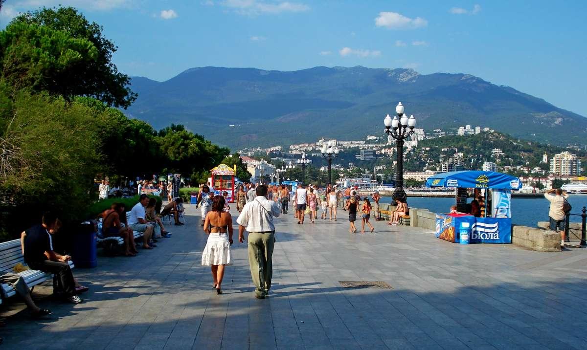 Депутаты Незалежной признают:  Сегрей Аксёнов изменил Крым к лучшему