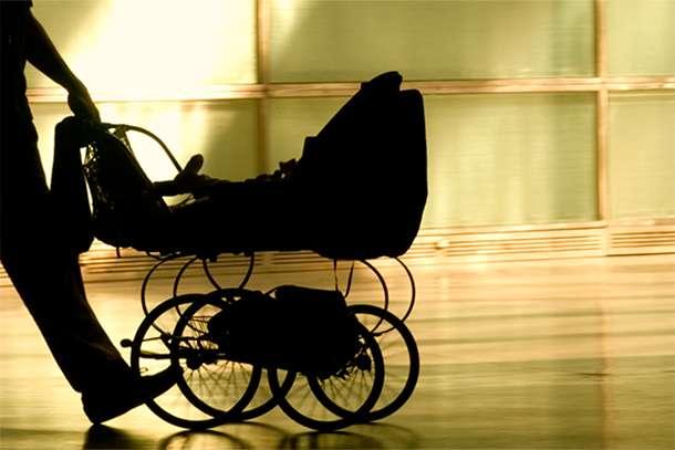 Продажа младенцев – ничего личного, просто бизнес