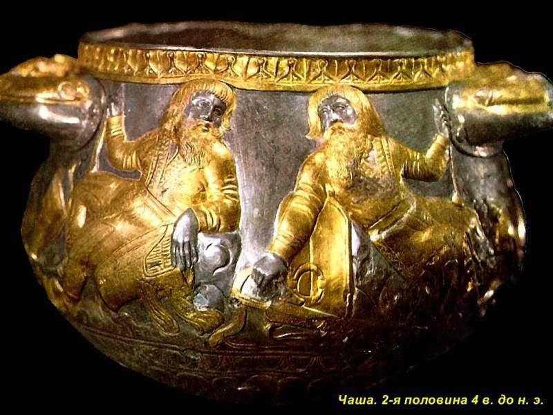 Русь была основой цивилизации нашей планеты