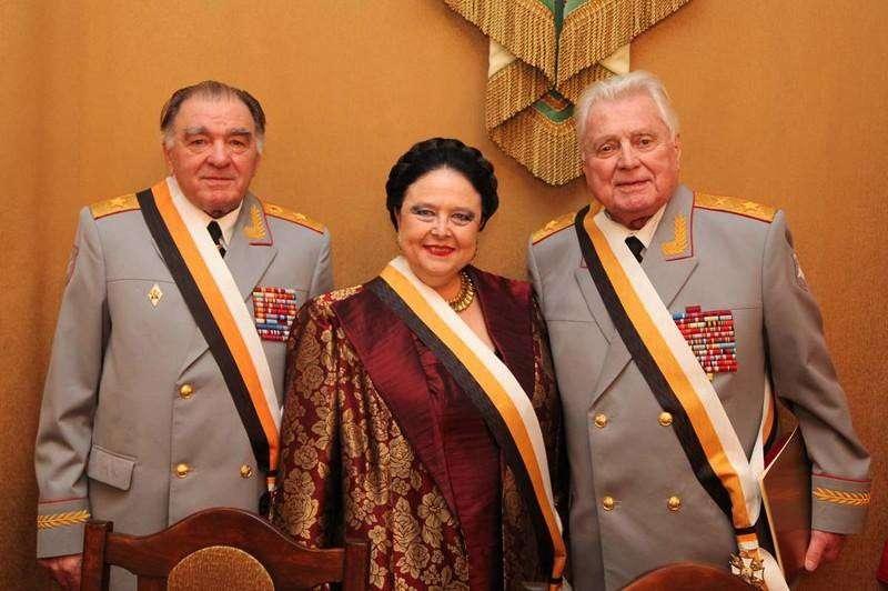 Цари-самозванцы опять полезли на Русь