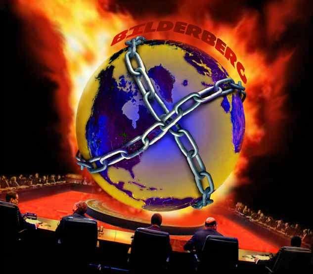 Сион гонит Дикий Запад на войну с Россией