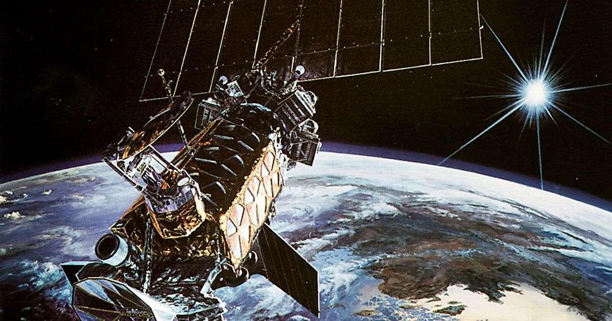 Спутники становятся «узким местом» Армии США