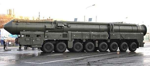Гиперзвуковое оружие России – правильный ответ паразитам