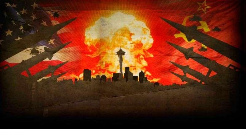 Паразиты опять пытаются развязать войну
