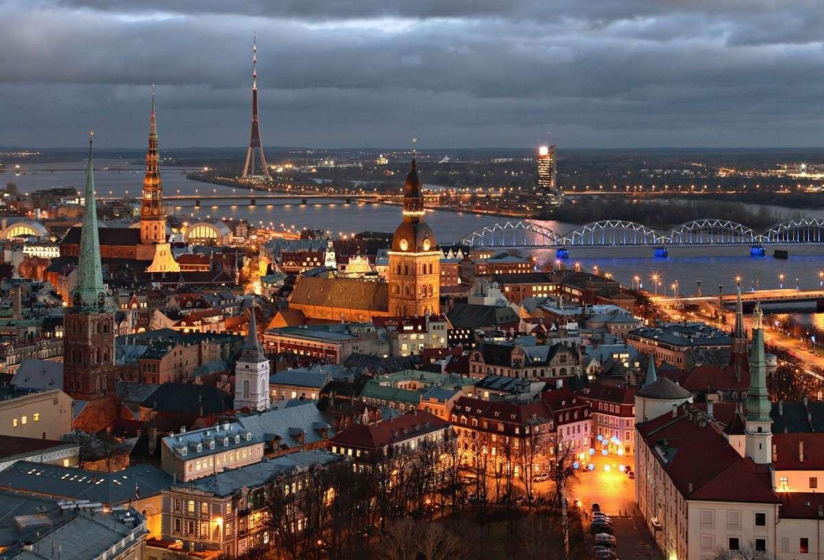 Прибалтийские страны – это мелкие жулики, бизнеса там не будет