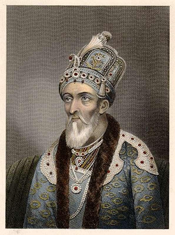 Белые люди, пришедшие с Севера, в древности помогли индусам выжить