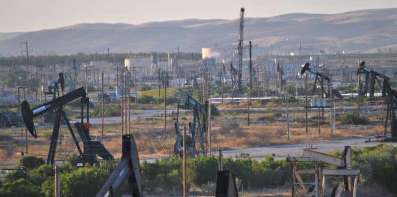 Дешёвой нефти больше не будет. Её уже всю использовали