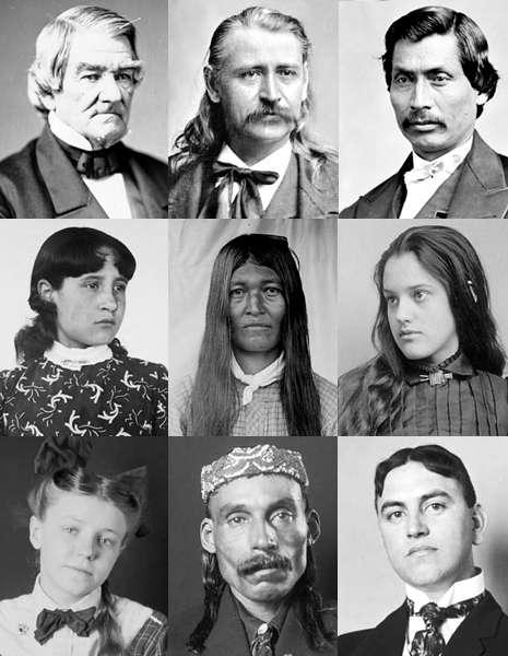 Как белые хищники – конкистадоры – уничтожали коренных американцев