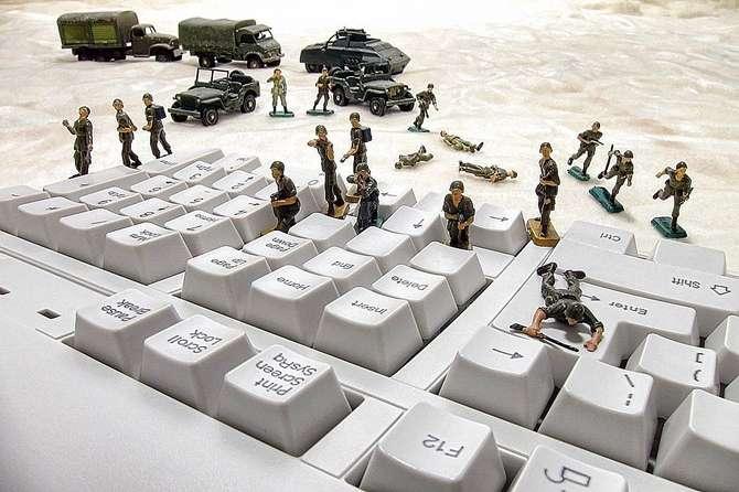 Войны против людей становятся всё более изощрёнными