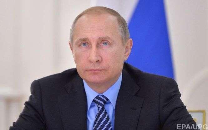 План Путина для спасения России. Часть 1