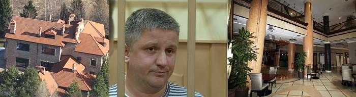 Экс-глава «РусГидро» Евгений Дод попался на крупных хищениях