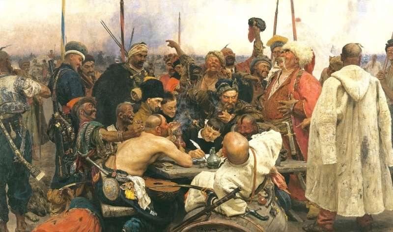 Земля Иуд: украинская Хунта равняется на подонков и предателей из прошлого