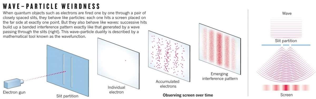 Квантовая физика – это маразм от невежества