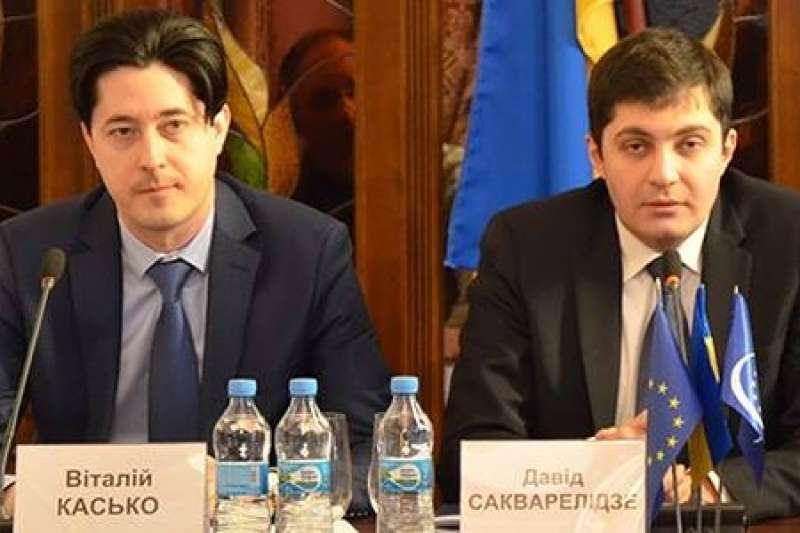 Власть на Украине состоит из подонков, воров и убийц