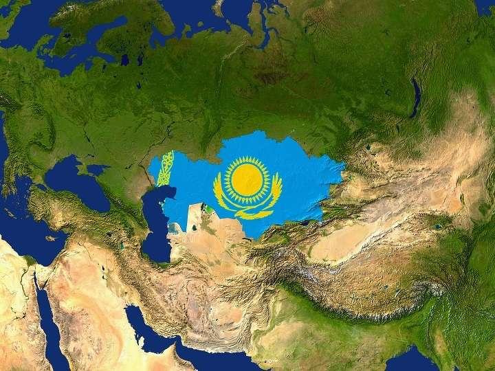 Казахстан – новая цель паразитов из США