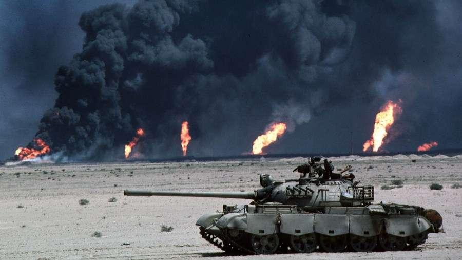 Мировая энергетическая война с паразитами