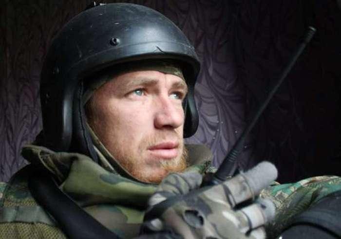 Правда о сражающемся Донбассе от Захара Прилепина. Часть 1