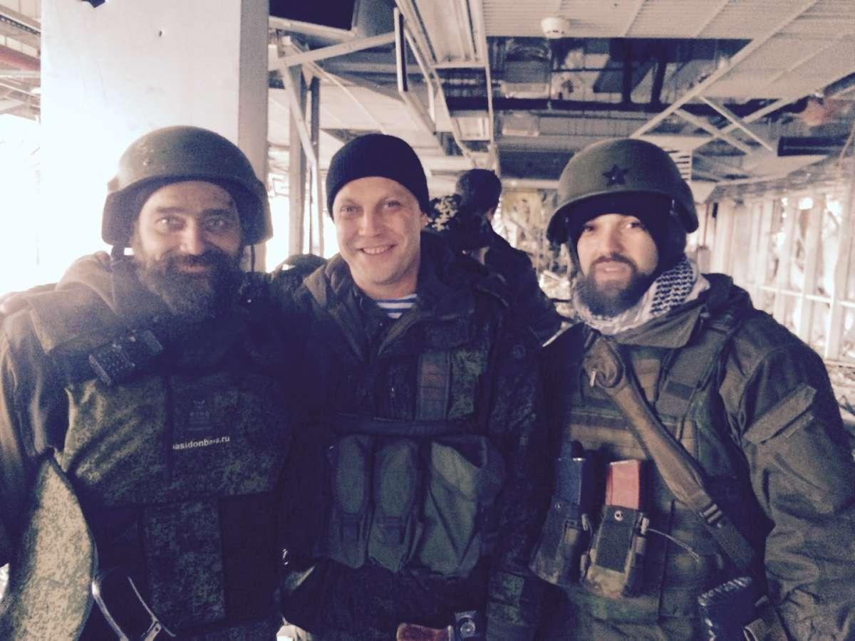 Правда о сражающемся Донбассе от Захара Прилепина. Часть 3