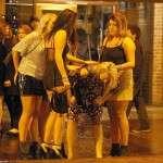 Ювенальное поколение в Европе выросло «разумными животными»