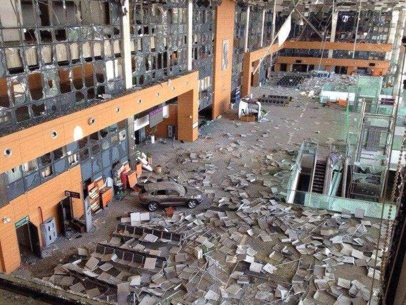 Правда о сражающемся Донбассе от Захара Прилепина. Часть 6