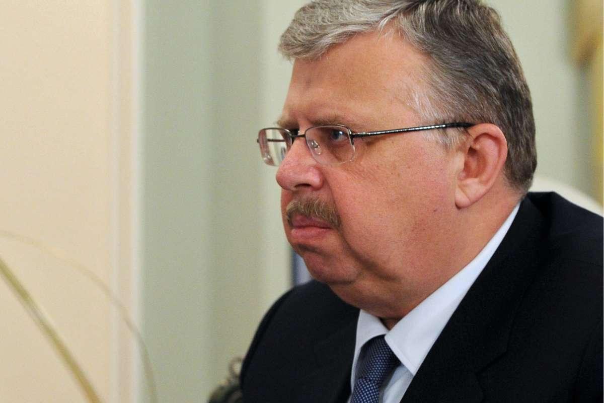 В России началась серьёзная чистка силовых структур