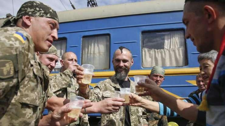 Правда о сражающемся Донбассе от Захара Прилепина. Часть 7
