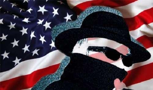 Запад лучше всего умеет воровать чужие секреты и изобретения