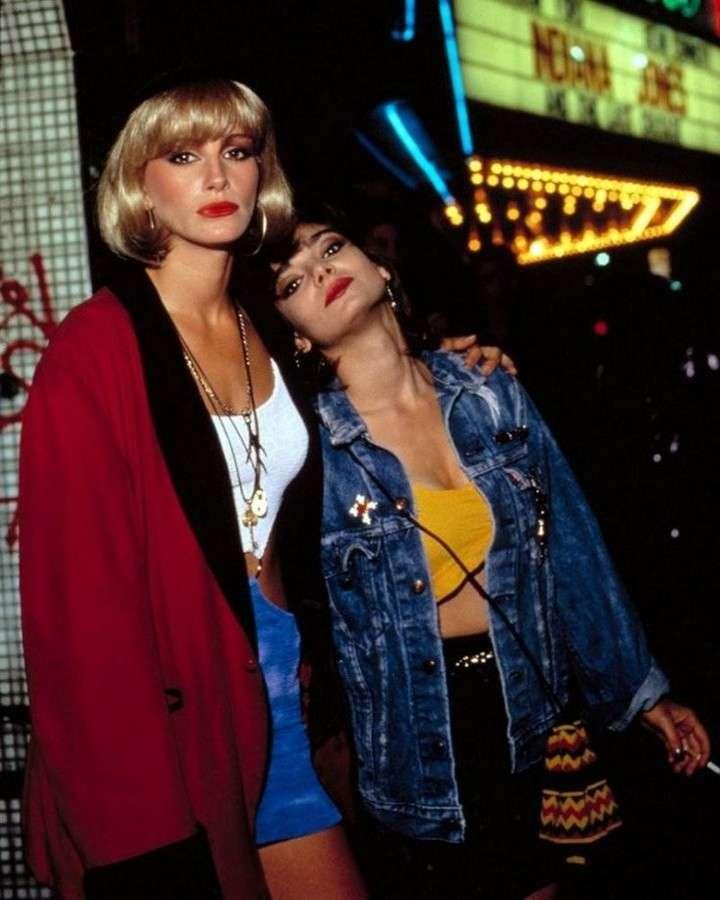 film krasotka 1990 dobryiy oskal prostitutsii 04 Фильм «Красотка» (1990): Добрый оскал проституции