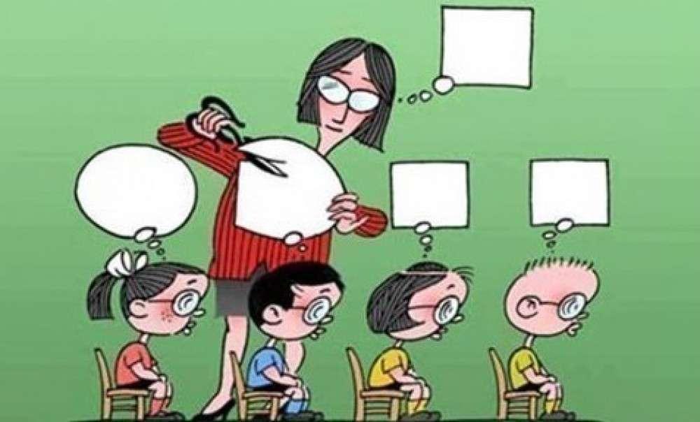 Сегодня 80% взрослых людей думают как дети
