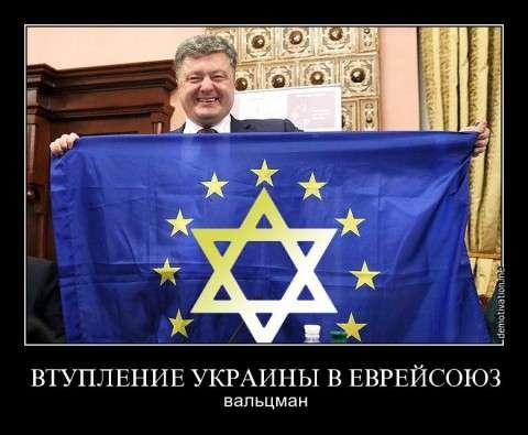 Все бандеровцы были евреями, только сефардами