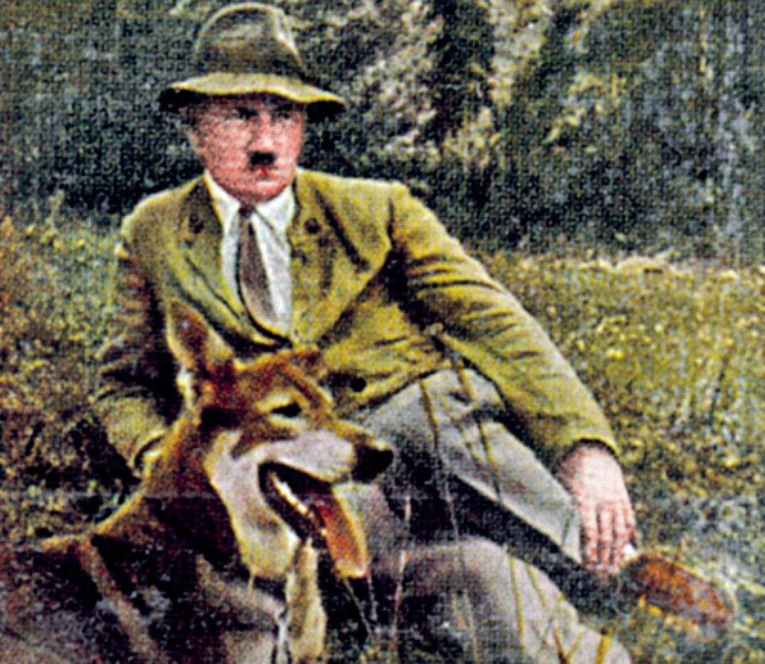 Гитлер прятался в Аргентине до февраля 1962 года