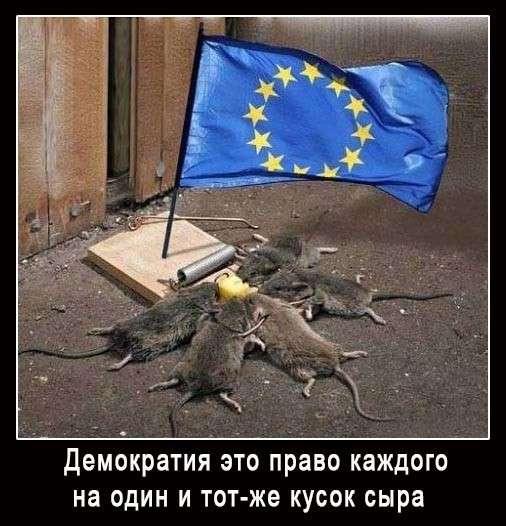 Нам нужна не демократия, а механизм качественного управления страной