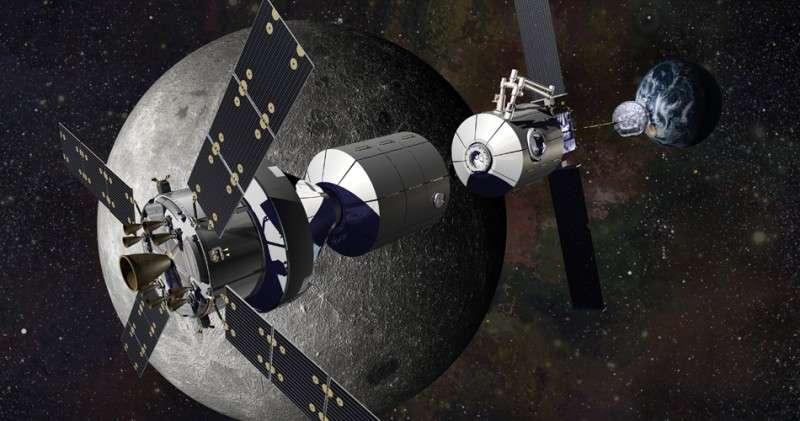 Полёт на Луну – это «морковка» для отвлечения внимания от реальных проблем