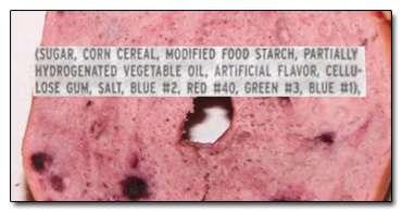 Паразитическая Система заставляет нас питаться химией вместо еды