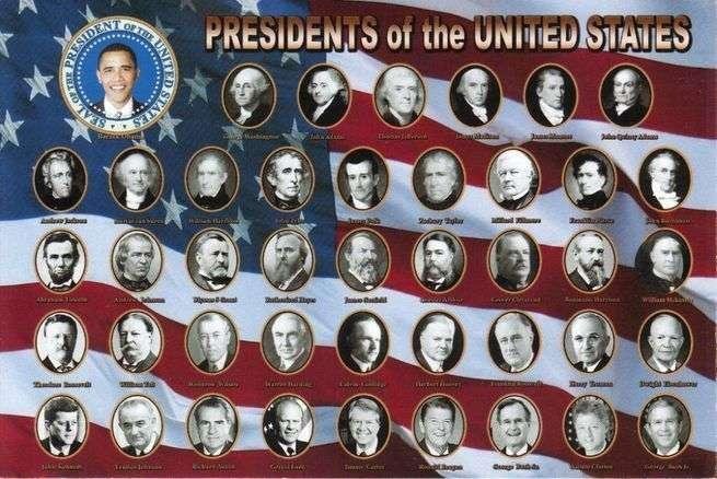 В «Империи добра» неважно, кто президент. Там рулят паразиты