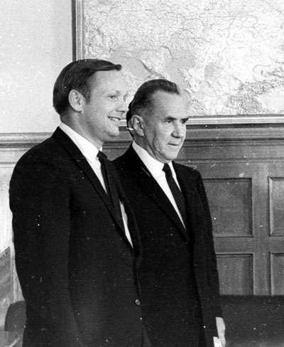 «Холодной войны» не было. Часть 3