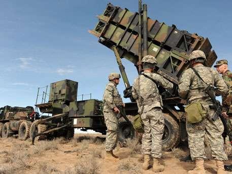 Американские комплексы Patriot – это средство нападения, а не защиты