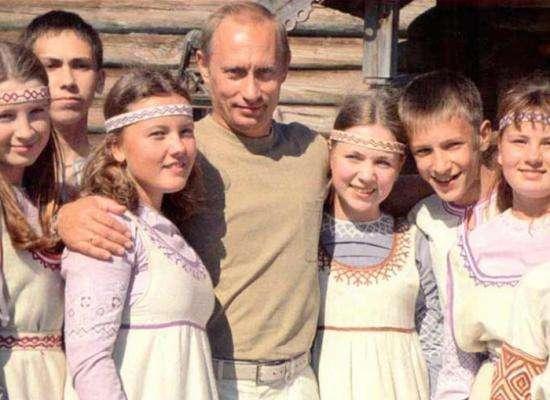 Закон о российской нации или народе нужен обязательно