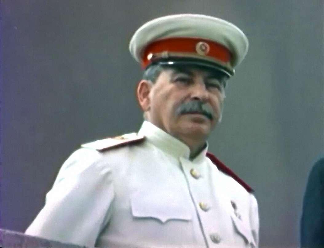 Иосиф Сталин реально боролся за Русь и русский народ