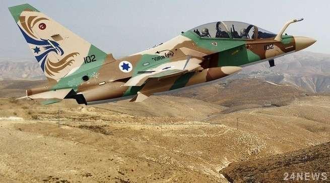 «Великий Израиль» будет строиться на костях арабов