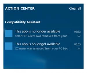 Microsoft незаконно выдавливает хорошие программы из наших компьютеров
