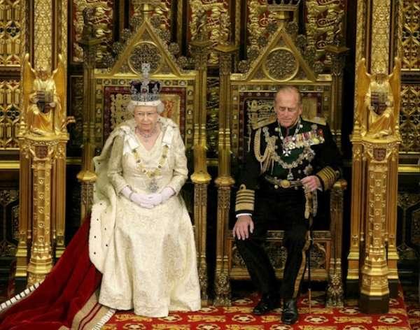 Англия – главная паразитическая клоака на планете