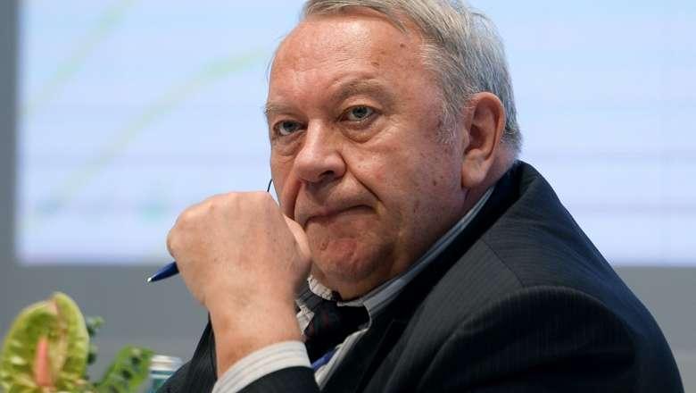 РАН захватили не просто полуграмотные саботажники, а настоящие враги
