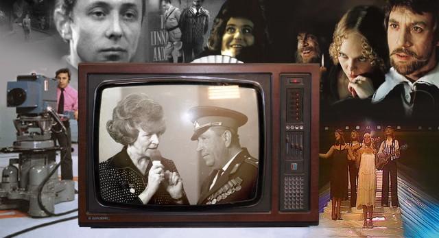 История советского телевидения