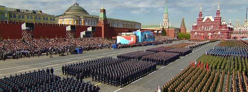 Русская Империя – единственный шанс спасения цивилизации