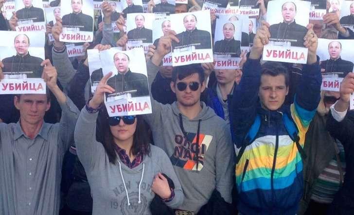 Антирусская агитация в России – это работа сионистов